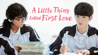 A Little Thing Called First Love (2019)