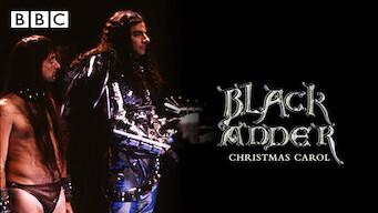 Black Adder's A Christmas Carol (1988)