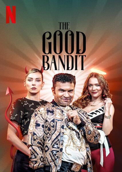 The Good Bandit