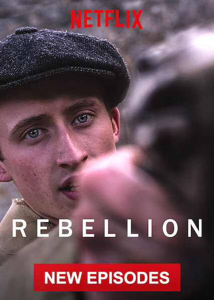 Rebellion on Netflix UK
