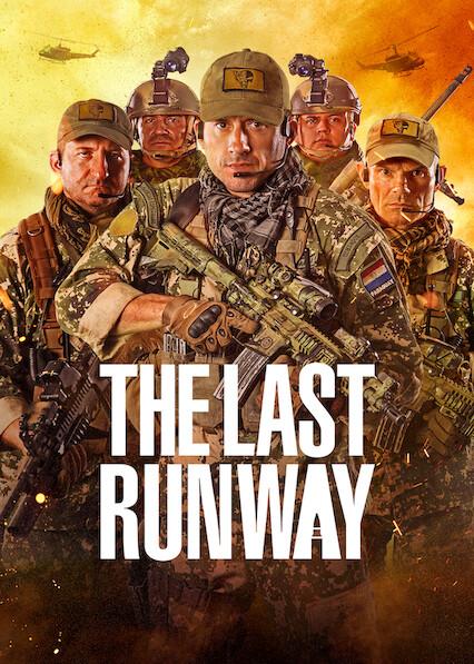 Is 'The Last Runway' (aka 'Leal, solo hay una forma de vivir
