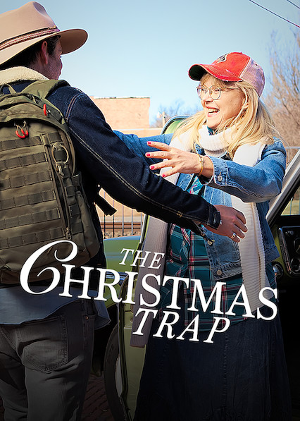 The Christmas Trap on Netflix