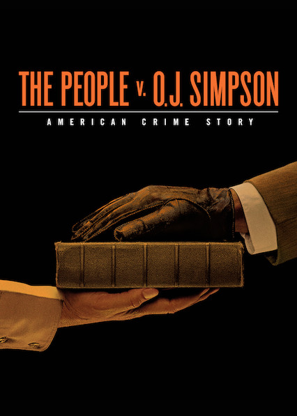The People vs. O.J. Simpson on Netflix UK