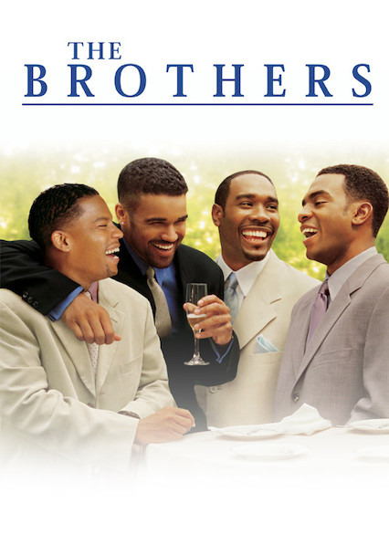 The Brothers on Netflix