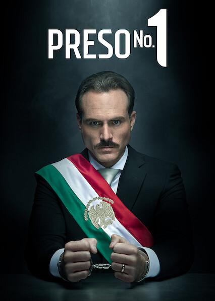 Preso No. 1 on Netflix UK