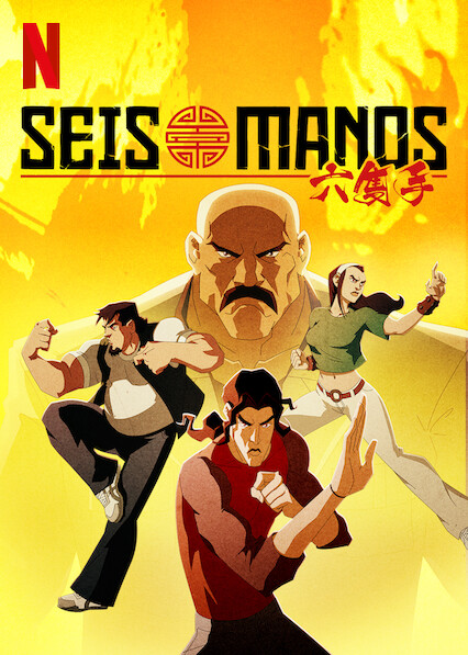 Seis Manos on Netflix UK