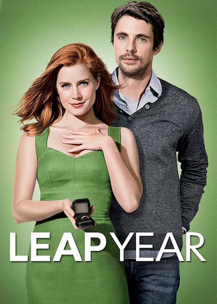 Leap Year on Netflix UK
