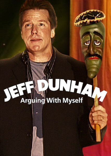 Jeff Dunham: Arguing with Myself on Netflix UK