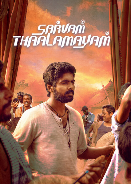 Sarvam Thaala Mayam (Tamil Version) on Netflix UK