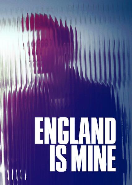 England Is Mine on Netflix UK