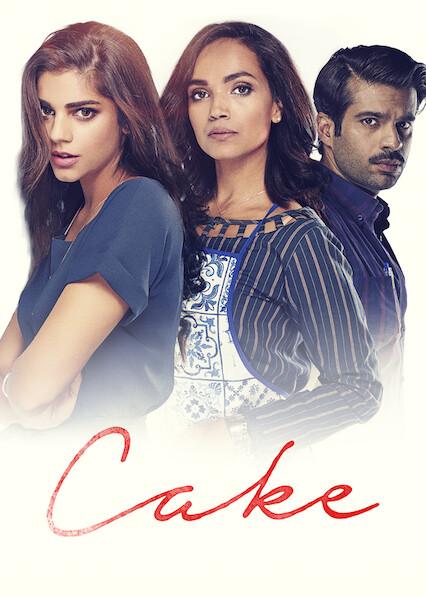 Cake on Netflix UK