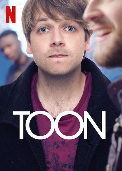 Toon on Netflix UK