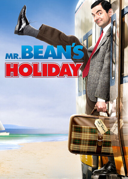 Mr. Bean's Holiday on Netflix UK
