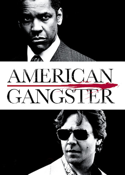 American Gangster on Netflix UK
