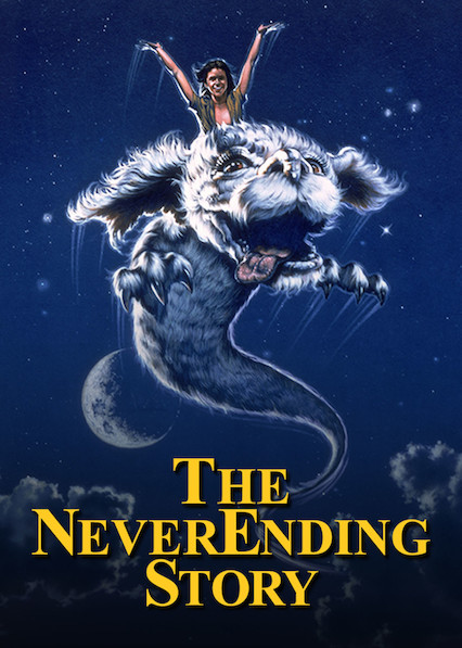 The NeverEnding Story on Netflix UK