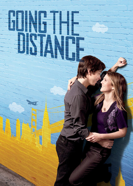 Going the Distance on Netflix UK