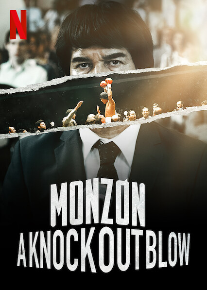 Monzón: A Knockout Blow on Netflix UK