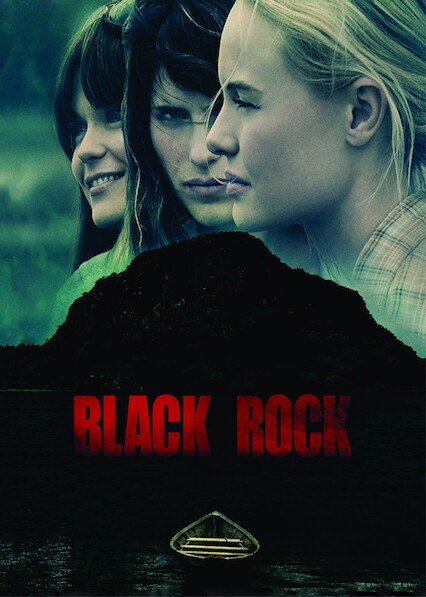 Black Rock on Netflix UK