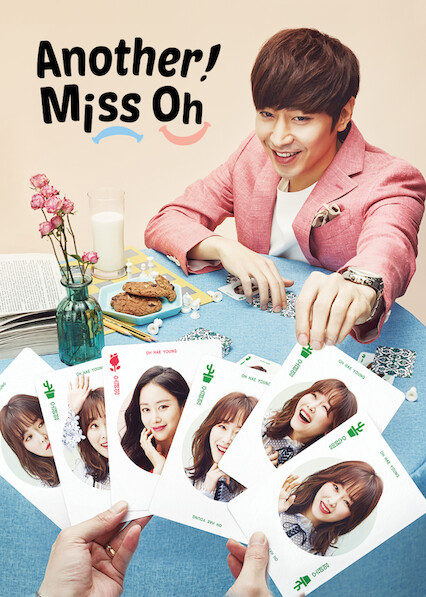 Another Miss Oh on Netflix UK