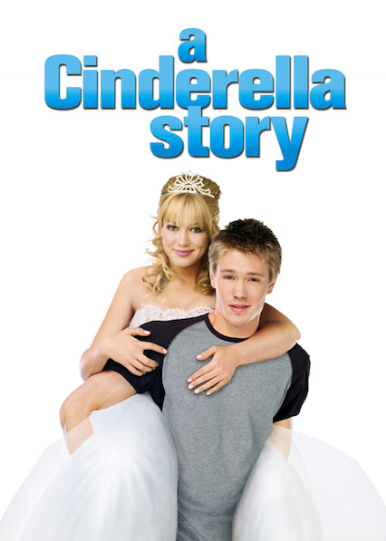 A Cinderella Story on Netflix UK