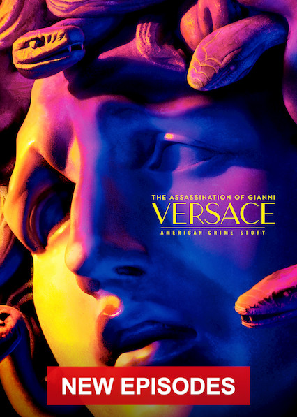 The Assassination of Gianni Versace on Netflix UK