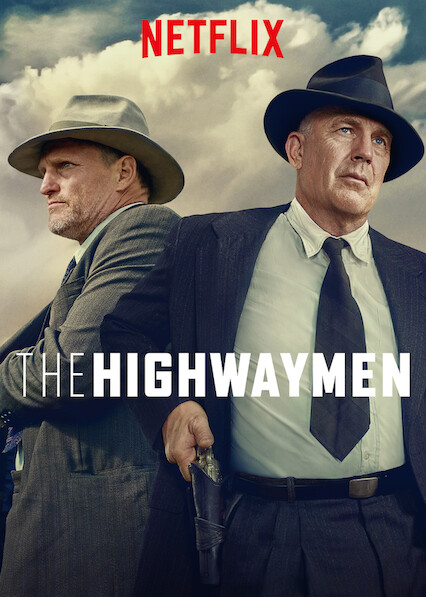 The Highwaymen on Netflix UK