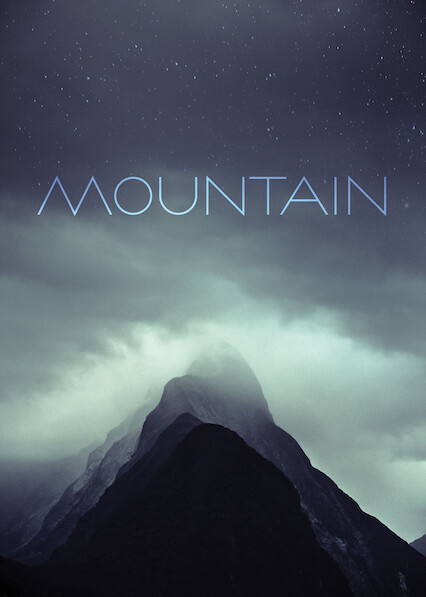 Mountain on Netflix UK