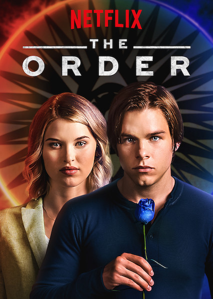 The Order on Netflix UK