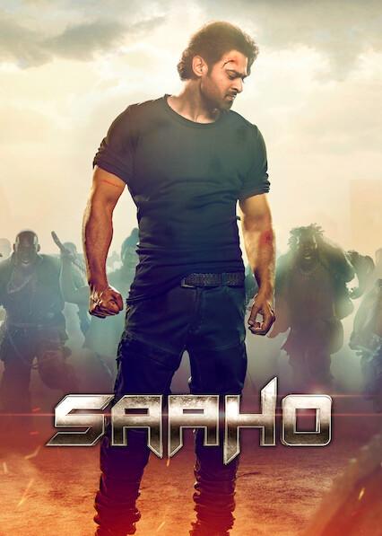 Saaho on Netflix UK