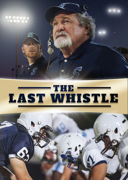 The Last Whistle on Netflix UK