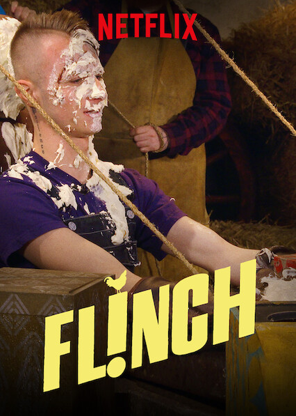 Flinch on Netflix UK