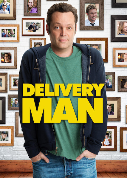 Delivery Man on Netflix UK