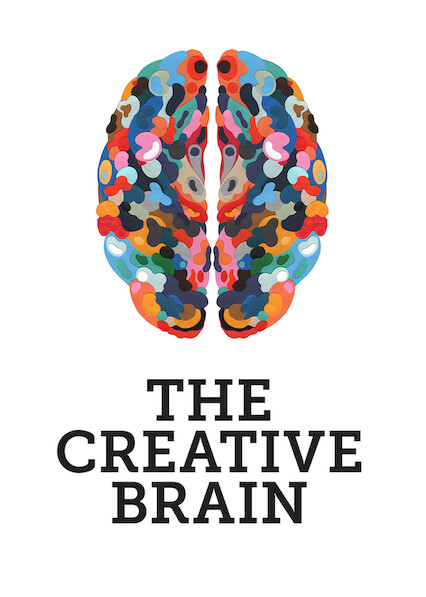 The Creative Brain on Netflix UK