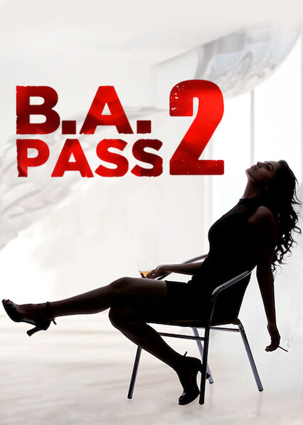 B.A. Pass 2 on Netflix UK