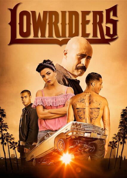 Lowriders on Netflix UK