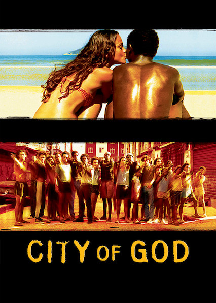 City of God on Netflix UK