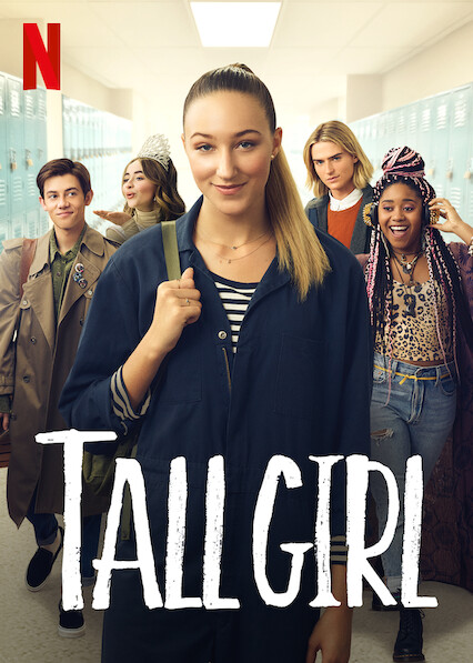 Tall Girl on Netflix UK