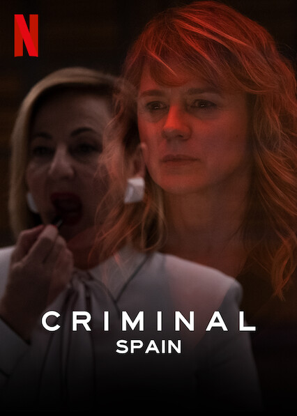 Criminal: Spain on Netflix UK