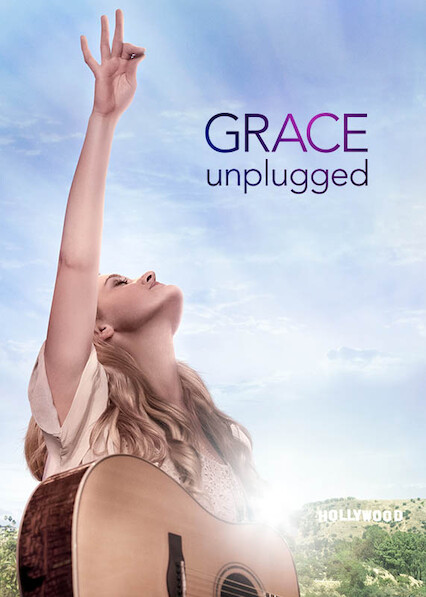 Grace Unplugged on Netflix UK
