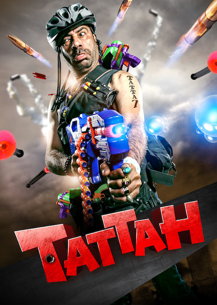 Tattah on Netflix UK