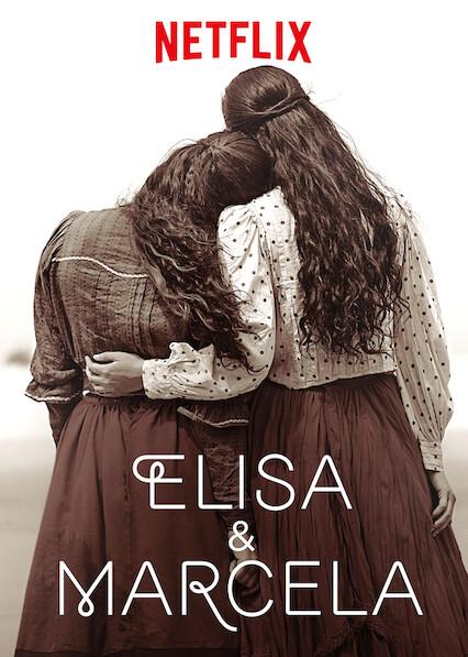 Elisa & Marcela on Netflix UK