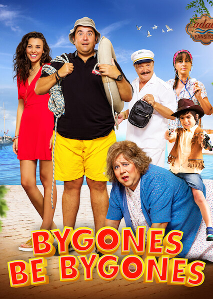 Bygones Be Bygones on Netflix UK