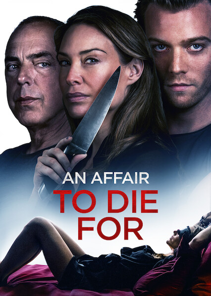 An Affair to Die For on Netflix UK