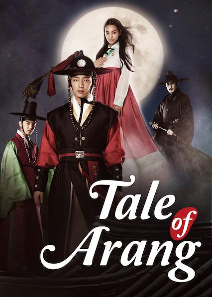 Tale of Arang