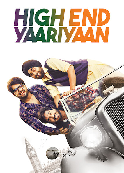 High End Yaariyan