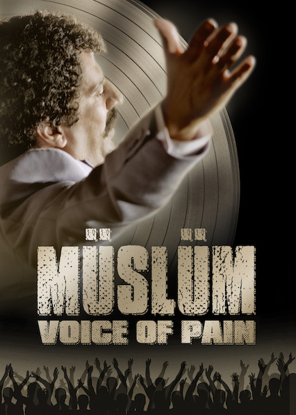 Müslüm: Voice of Pain