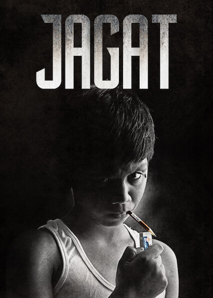 Jagat on Netflix UK