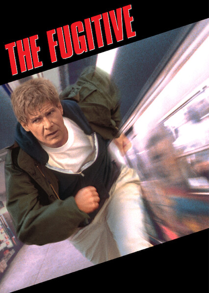 The Fugitive on Netflix UK