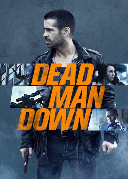Dead Man Down on Netflix UK