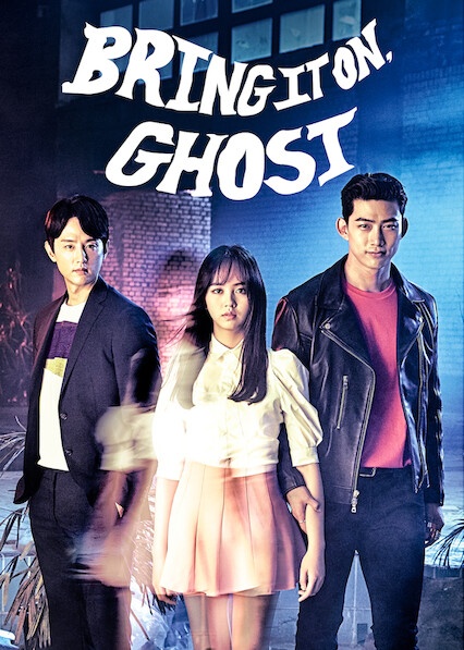Bring It On, Ghost on Netflix UK